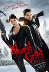 Hansel and Gretel (2013)
