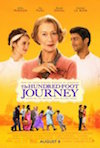 Hundred Foot Journey 2014
