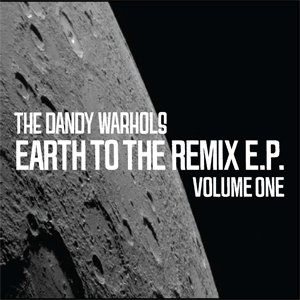 Earth To The Remix EP Vol 1