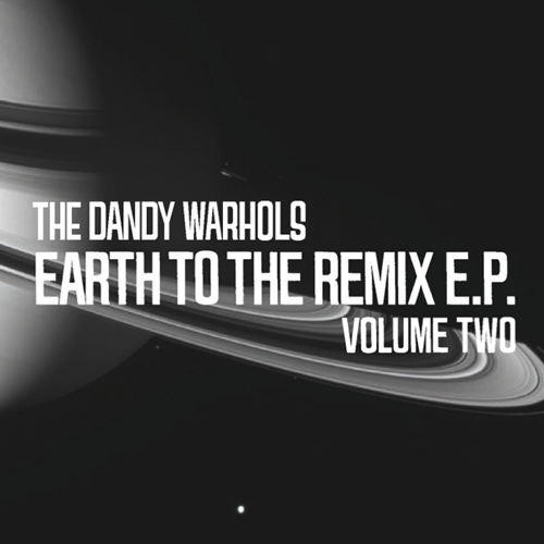 Earth To The Remix E.P. Vol 2