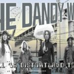 The Dandy Warhols - Fall '16 - Facebook