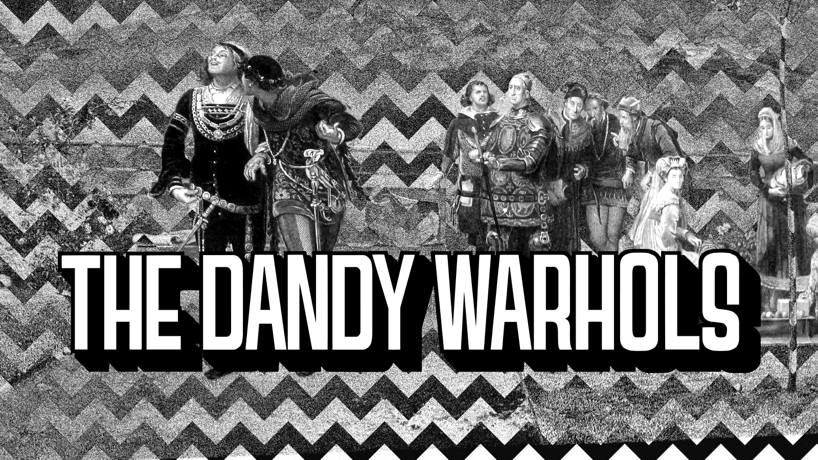 The Dandy Warhols - ENTER SITE